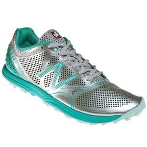 New Balance Women's Trail Running Shoes Size 9.5